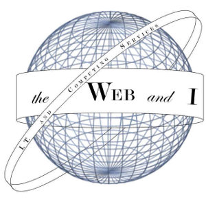 the Web and I